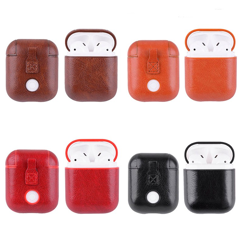 Jolly airpods case charging factory for sale-7