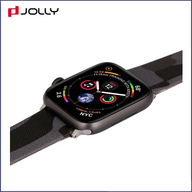 Jolly top new watch strap supply for watch-4