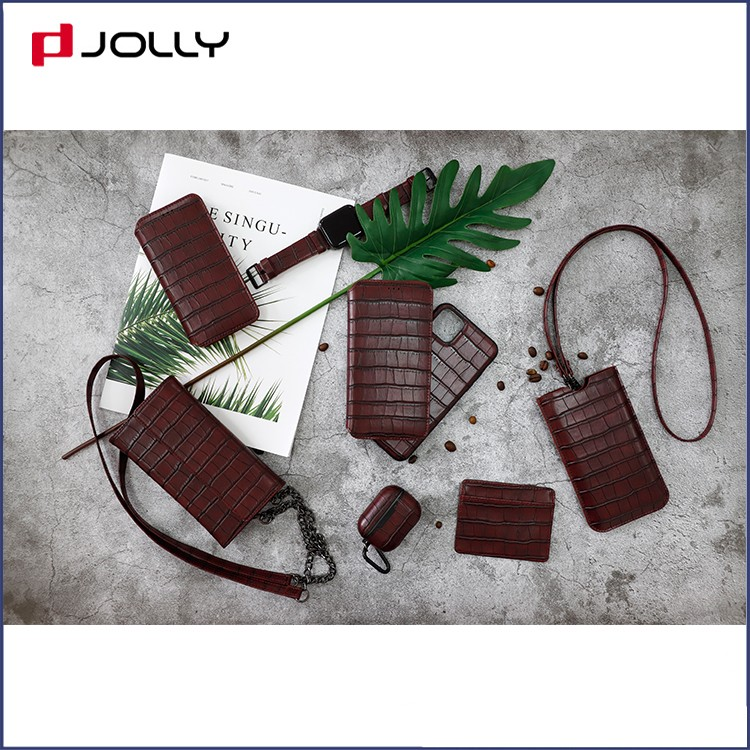 Jolly wholesale android phone cases with credit card holder for mobile phone-1