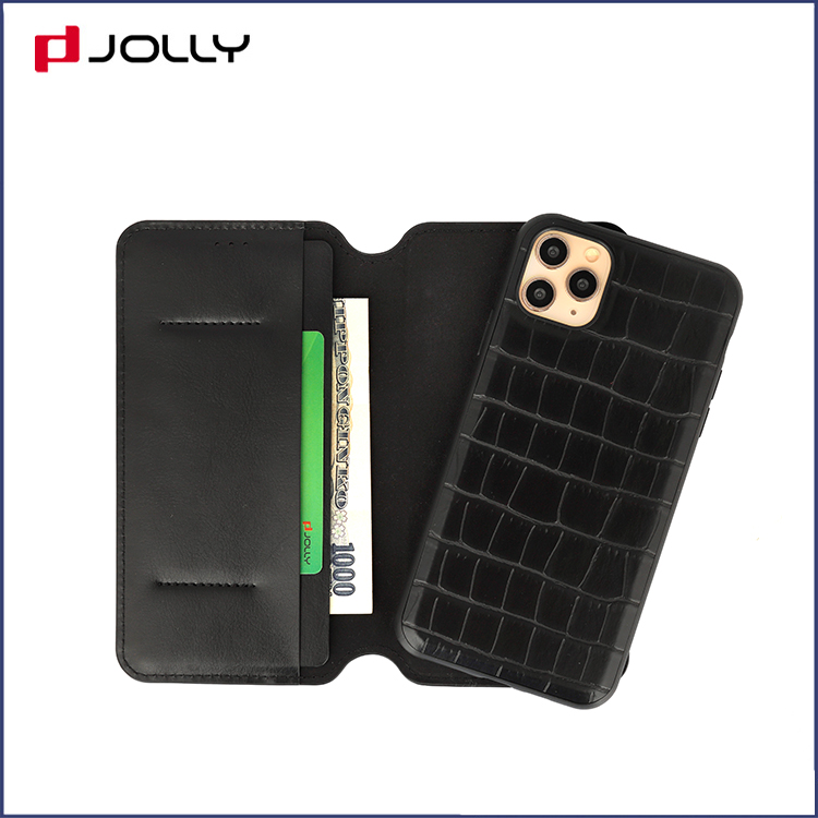 Jolly wholesale android phone cases with credit card holder for mobile phone-2