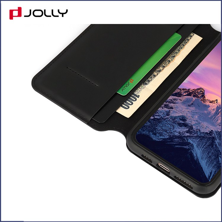 Jolly wholesale android phone cases with credit card holder for mobile phone-4