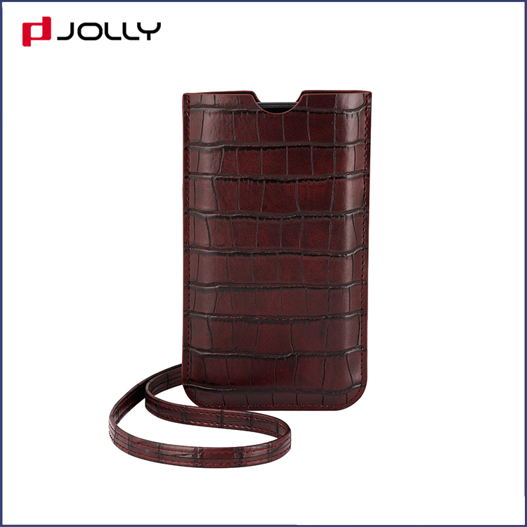 Jolly best mobile phone pouches supply for phone-6