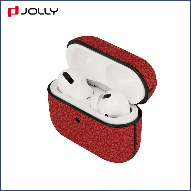 Jolly wholesale airpods case charging factory for sale