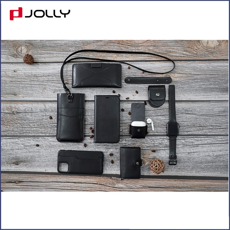 leather phone case maker supplier for iphone xs-1