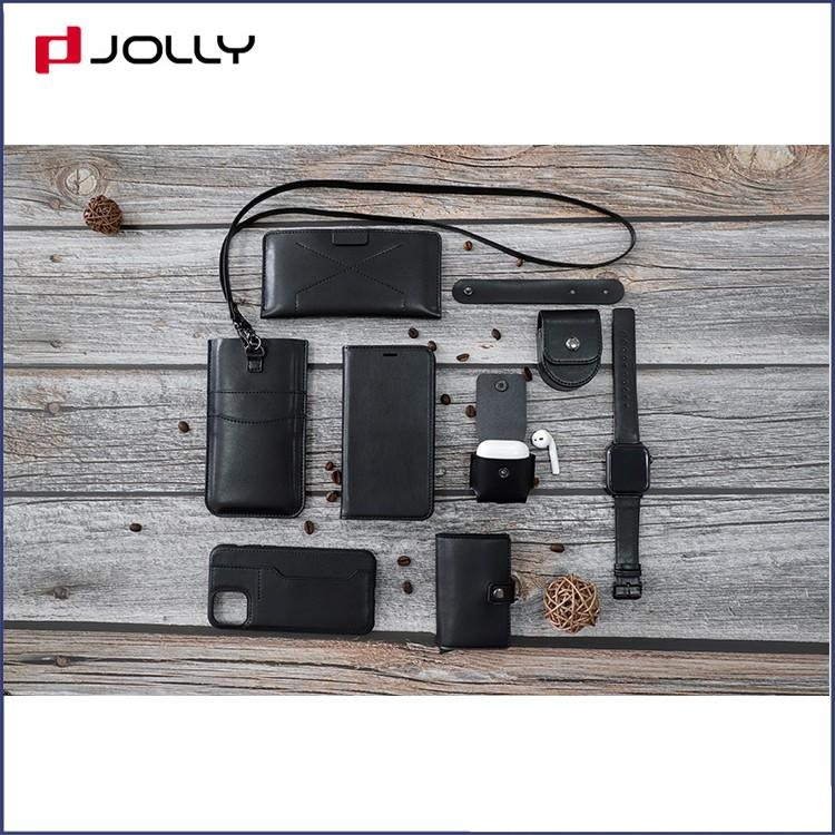 leather phone case maker supplier for iphone xs