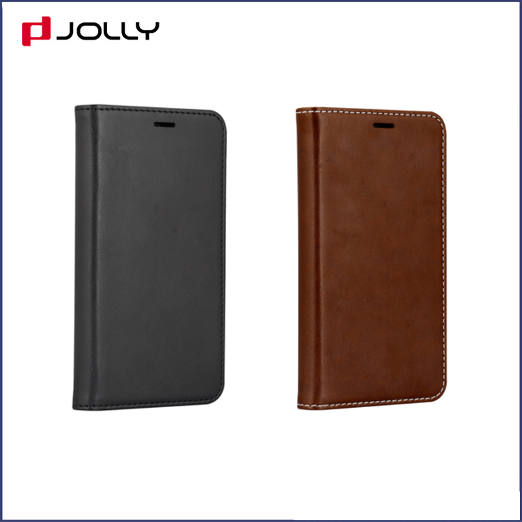 leather phone case maker supplier for iphone xs-3