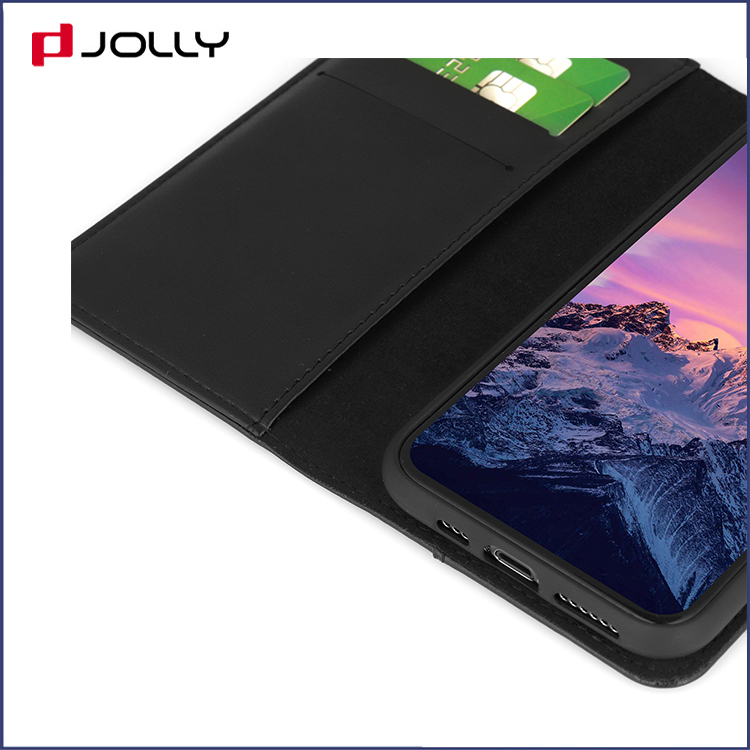 leather phone case maker supplier for iphone xs-6