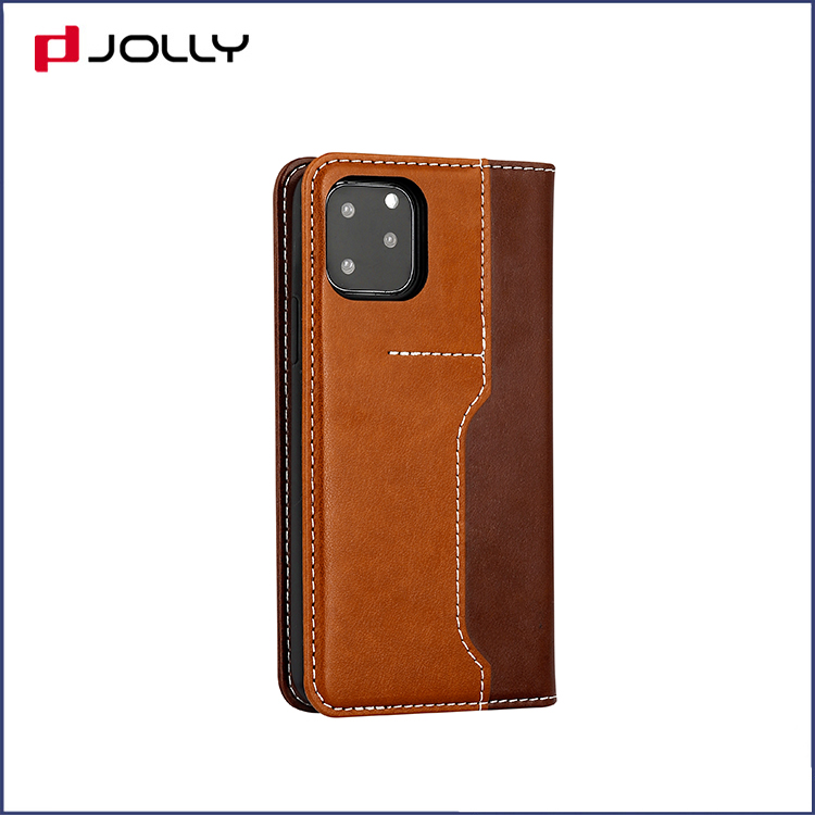 leather phone case maker supplier for iphone xs-12