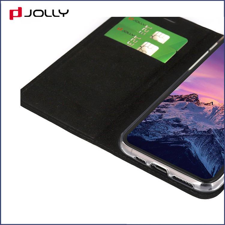 Kick Stand Apple iPhone 11 Pro Flip Leather Phone Case, Unique Camo Element Leather Wallet Case with Card Slot DJS1637