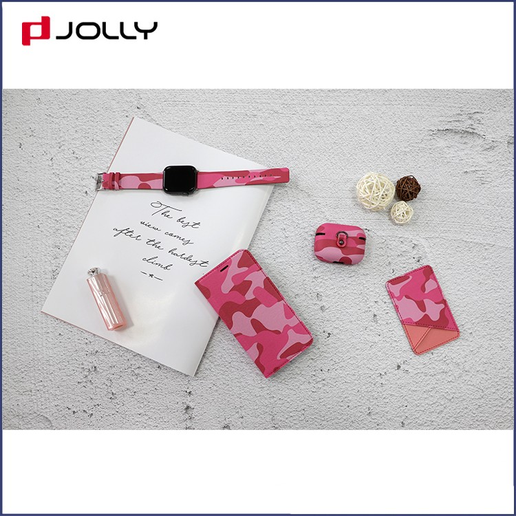 Jolly high quality anti-radiation case supply for mobile phone-1