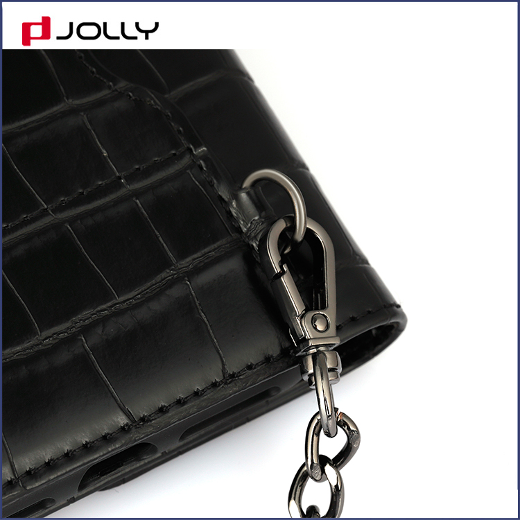Jolly phone case maker with id and credit pockets for apple-4