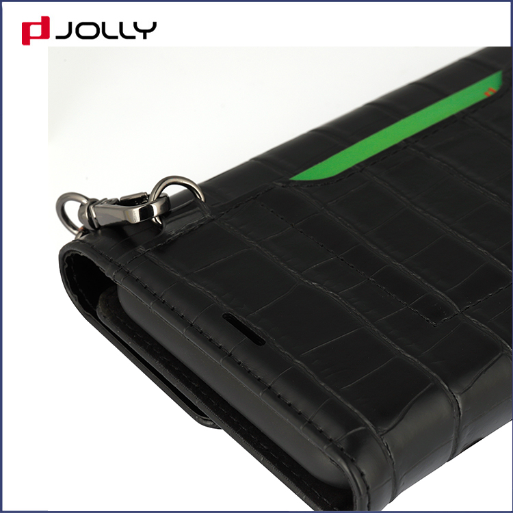 Jolly phone case maker with id and credit pockets for apple-5