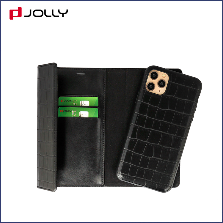 Jolly phone case maker with id and credit pockets for apple-6