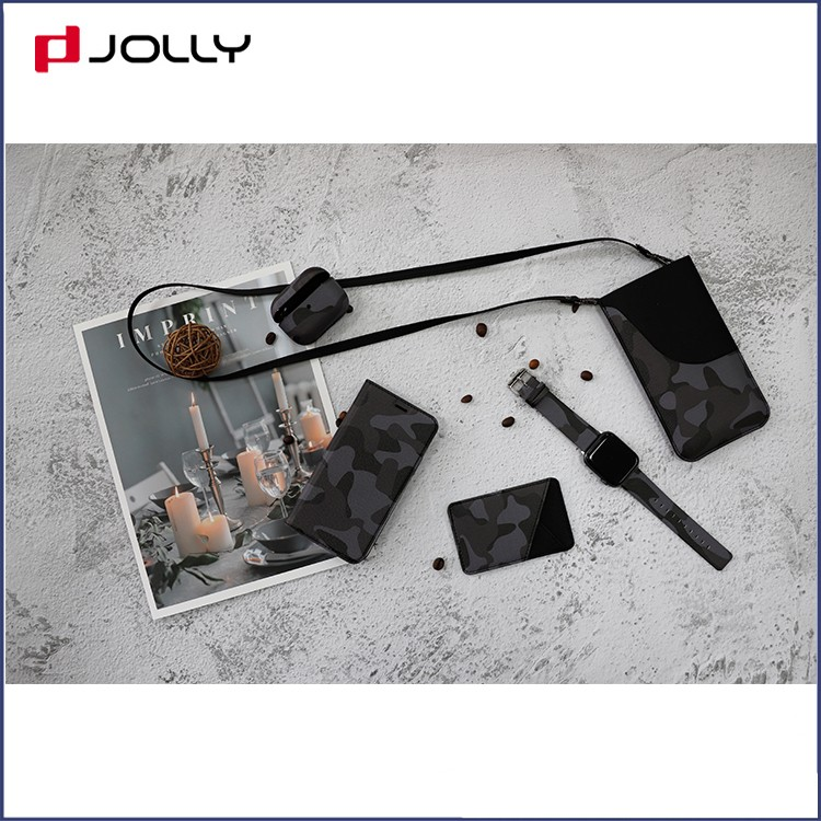 Jolly mobile phone bags pouches factory for sale-1