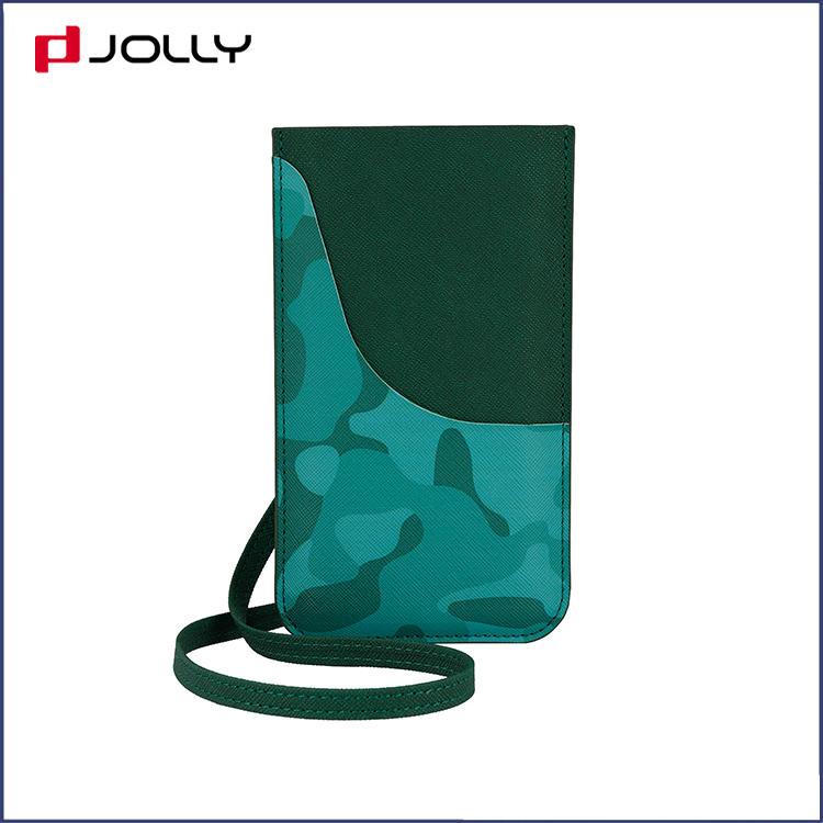 Jolly mobile phone bags pouches factory for sale