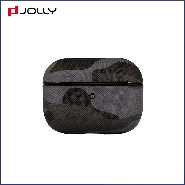 Jolly high-quality airpods case charging factory for earbuds