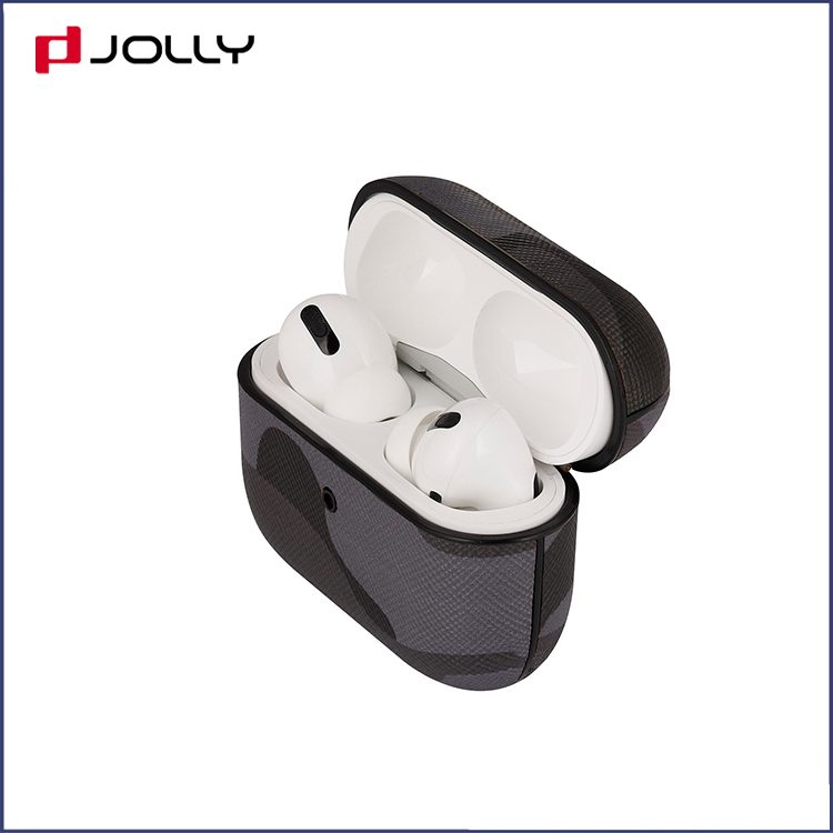 Jolly high-quality airpods case charging factory for earbuds-4