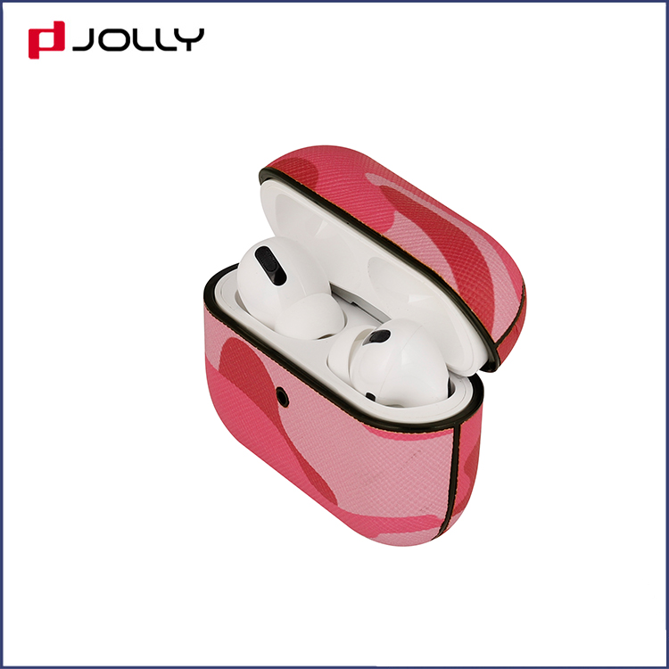 Jolly high-quality airpods case charging factory for earbuds-5