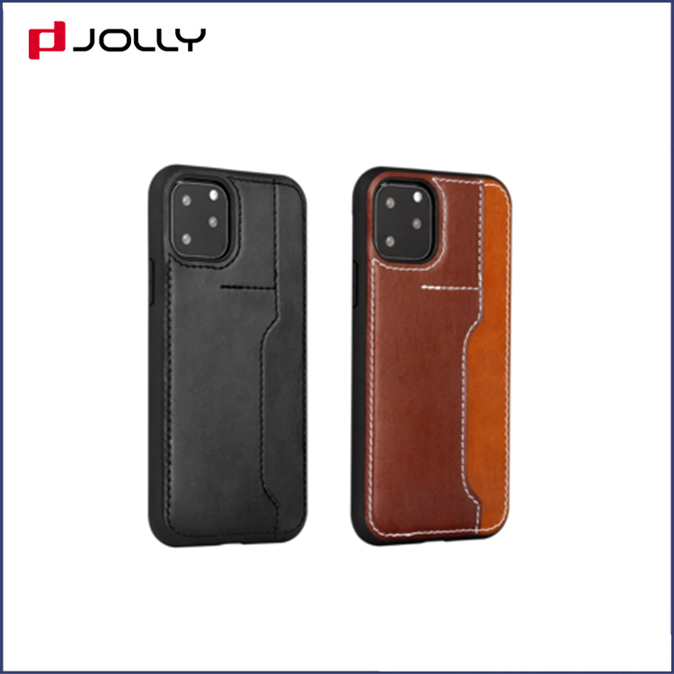 Jolly custom made phone case for busniess for iphone xs-3