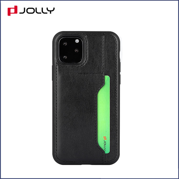 Jolly custom made phone case for busniess for iphone xs