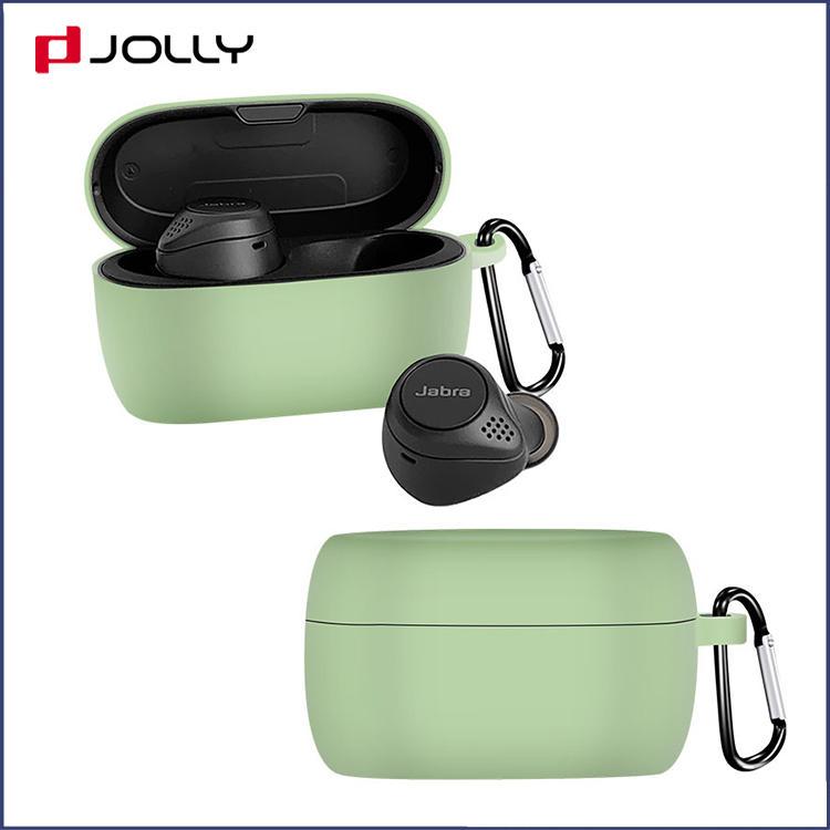 Jolly high-quality jabra headphone case supply for earpods