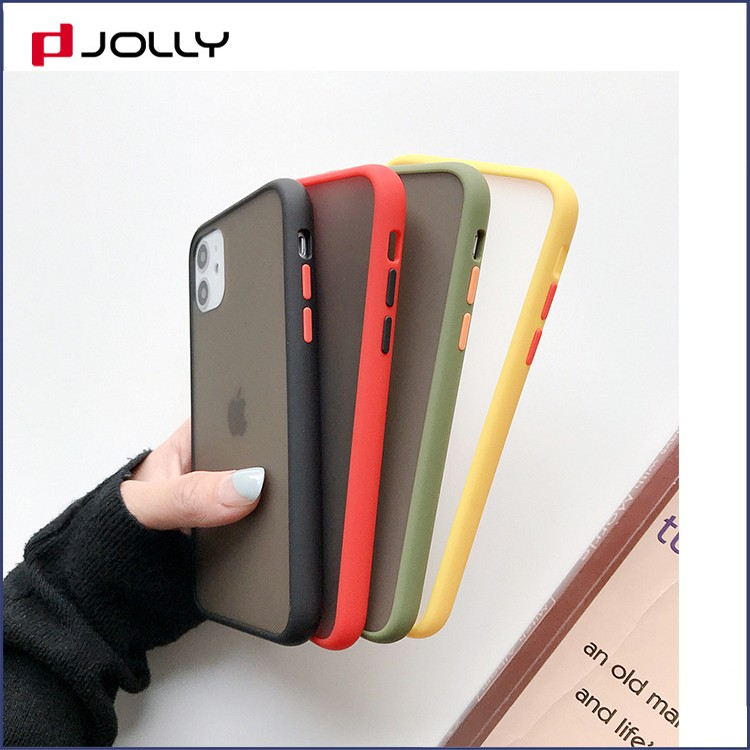 tpu nonslip grip armor protection printed back cover for busniess for iphone xr-2