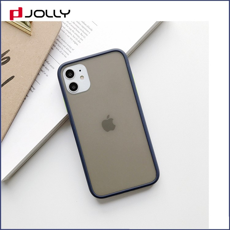 tpu nonslip grip armor protection printed back cover for busniess for iphone xr-4