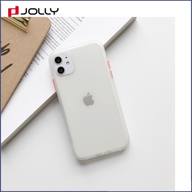 tpu nonslip grip armor protection printed back cover for busniess for iphone xr-5