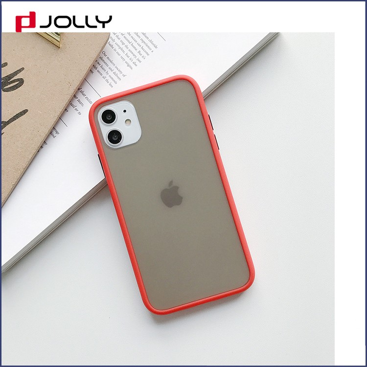 tpu nonslip grip armor protection printed back cover for busniess for iphone xr-8