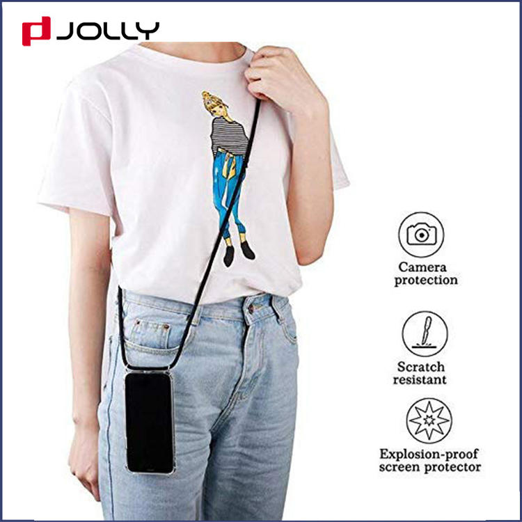 great crossbody smartphone case manufacturers for cell phone