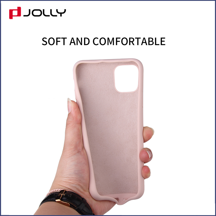 thin anti gravity phone case factory for iphone xr-4
