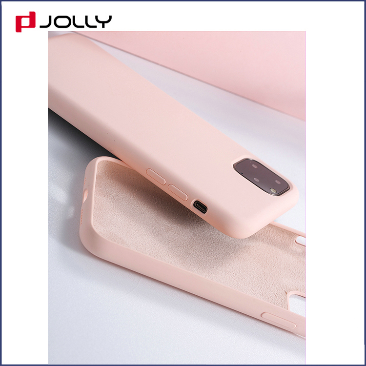 thin anti gravity phone case factory for iphone xr-5