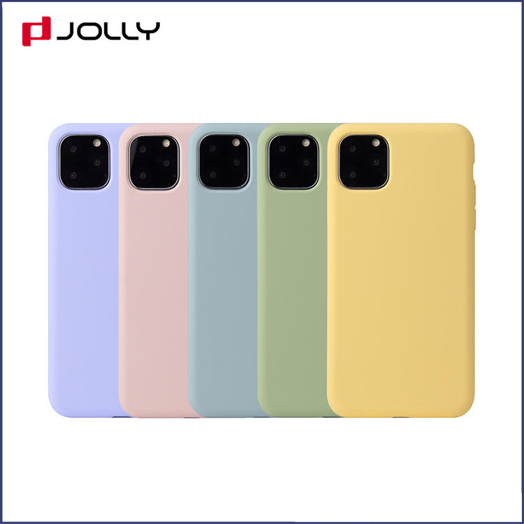 Jolly back cover factory for sale