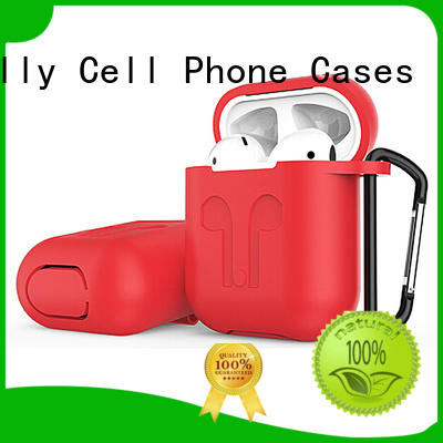 drop proof Airpods Case supplier for mobile phone