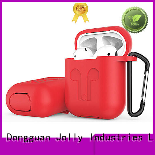 djs airpod charging case supplier for apple airpods Jolly