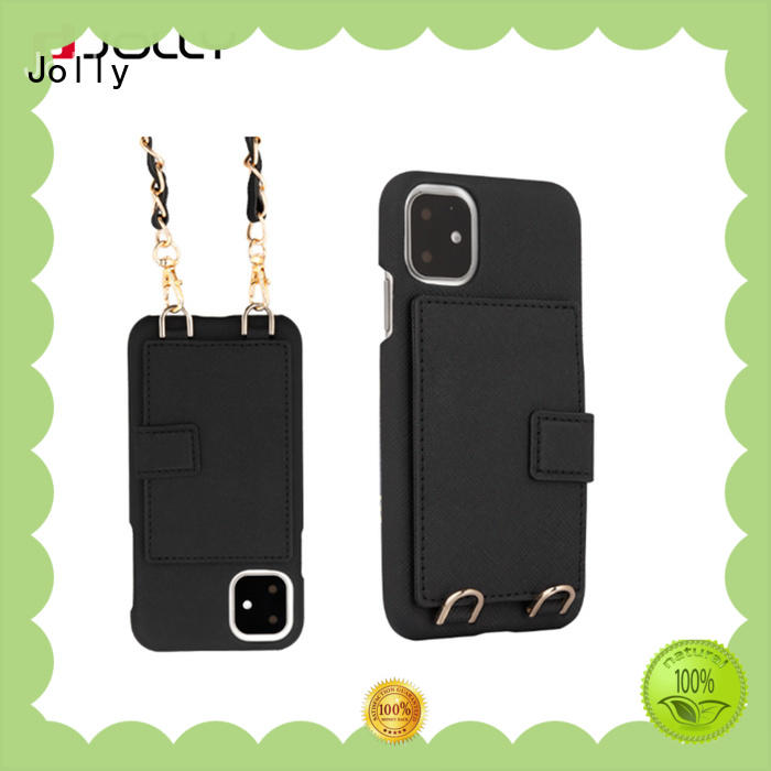 Jolly phone clutch case suppliers for sale