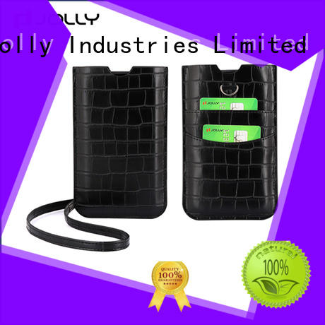 Jolly fast delivery phone pouch company for sale