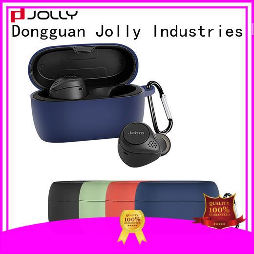 hot sale jabra headphone case company for earpods