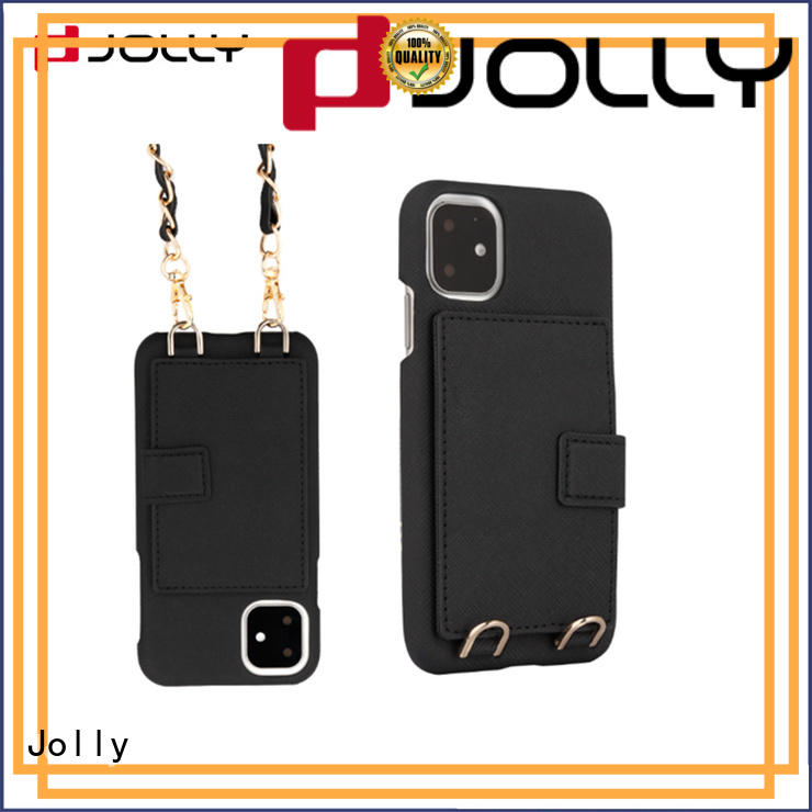 latest crossbody smartphone case supply for sale