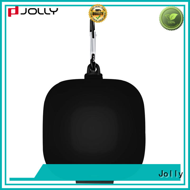 Jolly wholesale beats earphone case manufacturers for earbuds