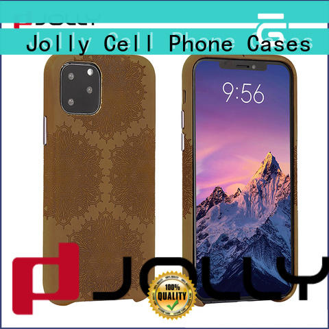 Jolly wholesale mobile back cover printing online for iphone xr