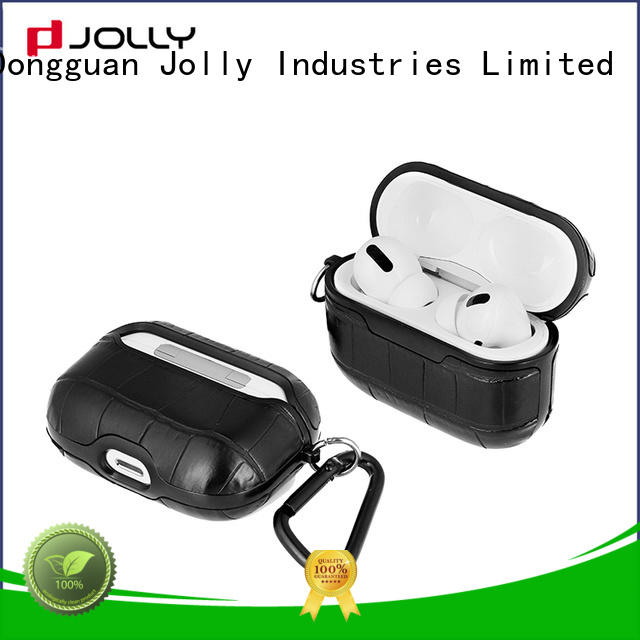 Jolly latest airpods case charging suppliers for earpods