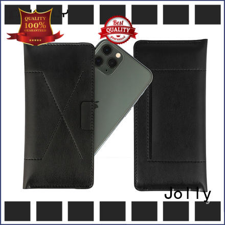 Jolly phone case maker company for apple