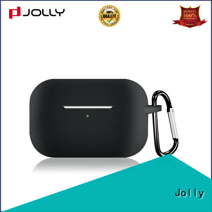Jolly high-quality airpods carrying case manufacturers for business
