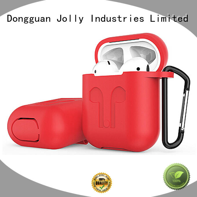 Jolly Airpods Case supply for apple airpods