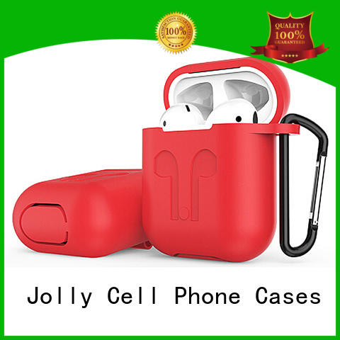 Jolly Airpods Case for busniess for apple airpods