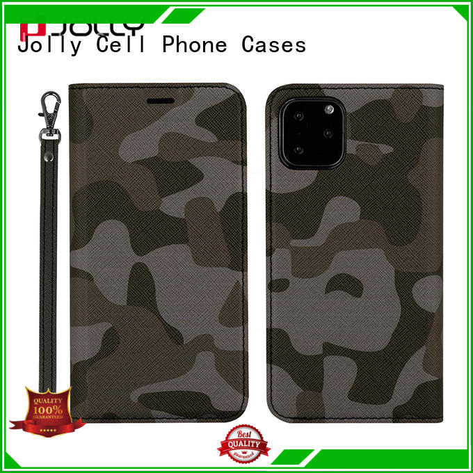 Jolly top wholesale phone cases manufacturer for sale