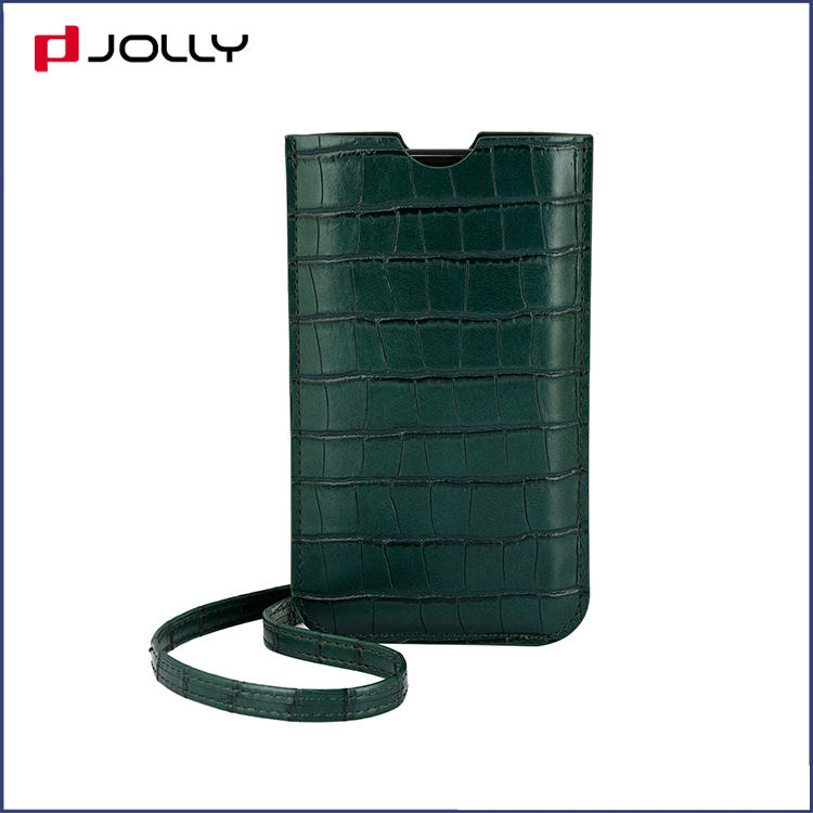 Jolly colored mobile phone bags pouches suppliers for phone-3