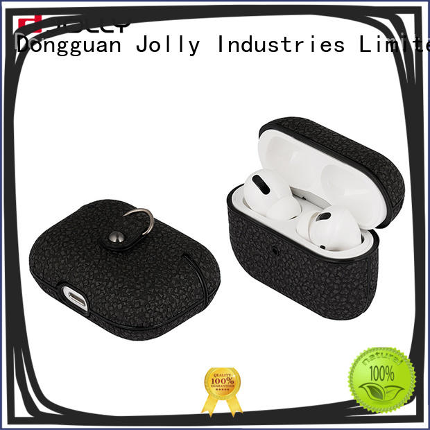 Jolly hot sale airpods carrying case manufacturers for earpods