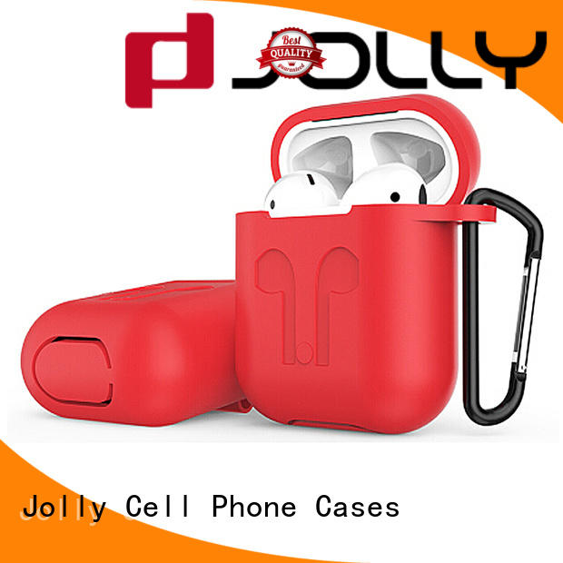 Jolly airpods case manufacturers for business